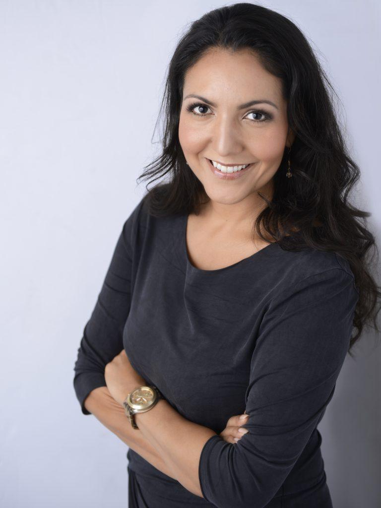 Claudia Rønne