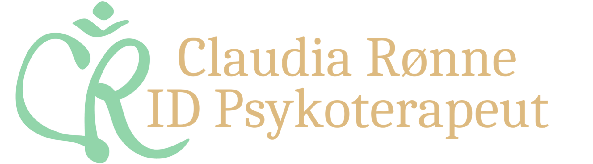 ID Psykoterapeut Claudia Rønne